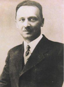Adam Loret - pierwszy i jedyny w II RP Naczelny Dyrektor Lasów Państwowych