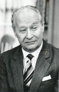 Alexander Dubček, I sekretarz Kc KPCz w czasie Praskiej Wiosny, 1968-1969