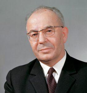 Gustaw Husak, I sekretarz KC KPCz po upadku Praskiej Wiosny, 1969-1987