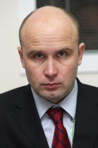 Marcin Korolec - Minister Środowiska 2011-2013