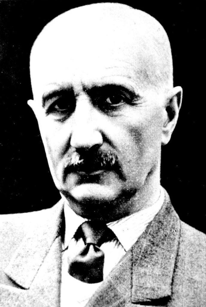 Tatarkiewicz Władysław (3.IV.1886-4.IV.1980)