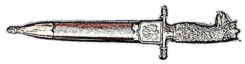kordelas leśnika