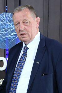 prof Jan Szyszko Minister Środowiska