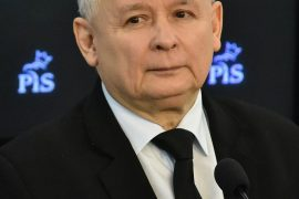 Jarosław Kaczyński - PiS