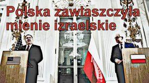 Mike Pompeo i Jacek Czaputowicz-fot.msz.twitter- z Kresy.pl