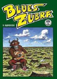 Komiks współfinansowany przez Rząd Polski - wydany przez Stowarzyszenie na Rzecz Wszystkich Istot, opowiadający o zniszczeniu Puszczy przez leśników, podczas gdy wiemy, że zniszczenia przyrodnicze dzieją się pod dyktat centralnej administracji państwa, mającej pieczę nad ojczystą przyrodą.