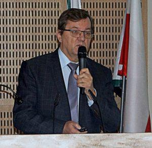 prof. Bogdan Brzeziecki