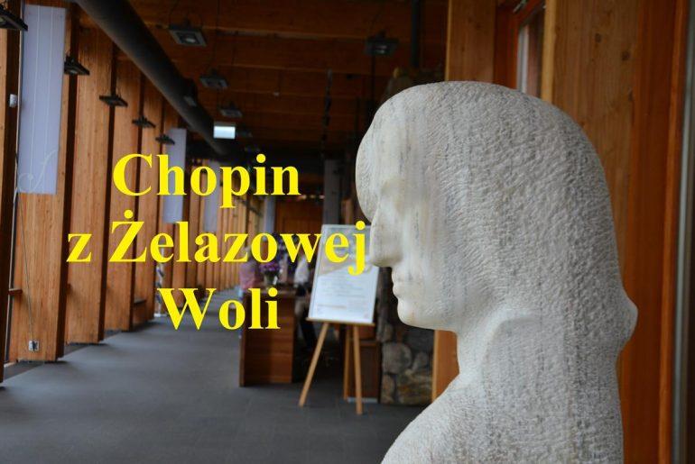 Chopin z Żelazowej Woli