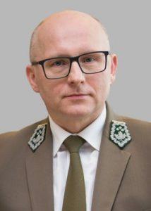 Andrzej Konieczny, były wiceminister w MŚ, Dyrektor Generalny LP