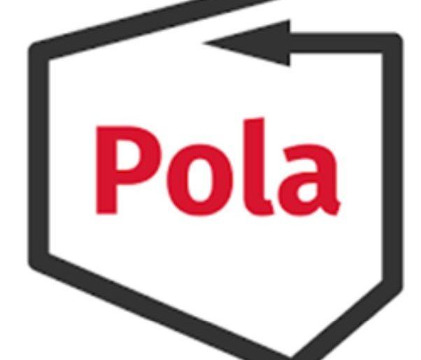 Logo POLA