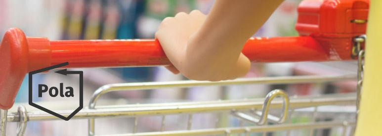 Aplikacja POLA pomaga robić świadome zakupy