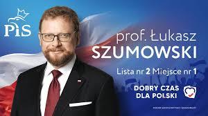Ł. Szumowski
