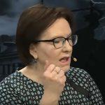 Ewa Kopacz - Premier IIIRP