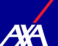 AXA - logo firmy