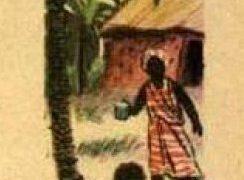 Ilustracja do wiersza J.Tuwima