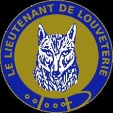 Odznaka Lieutenant de Louveterie