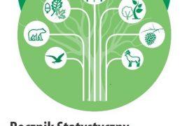 Okładka Rocznika Statystycznego GUS Leśnictwo